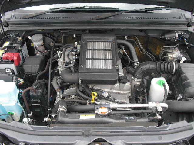 クロスアドベンチャー XC 8型  5速マニュアル車(16枚目)