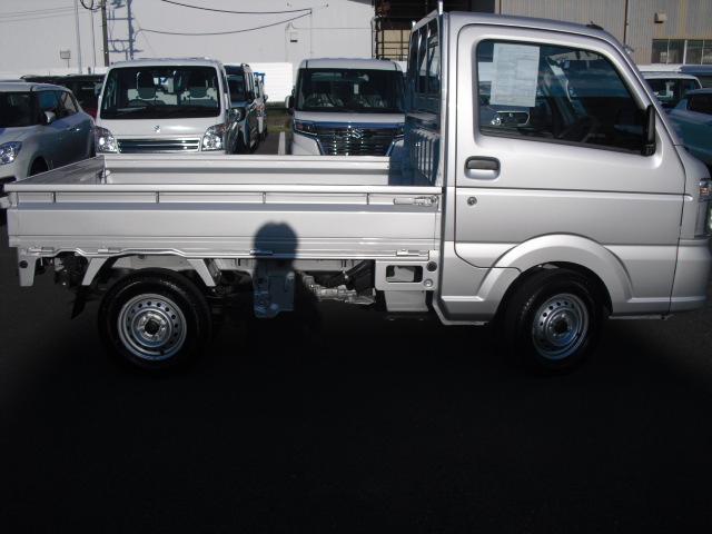 KCエアコンパワステ 4型  4WD/5MT(19枚目)