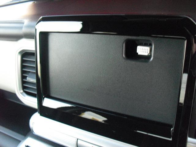 HYBRID MX  2WD/6AT  衝突被害軽減ブレーキ(10枚目)
