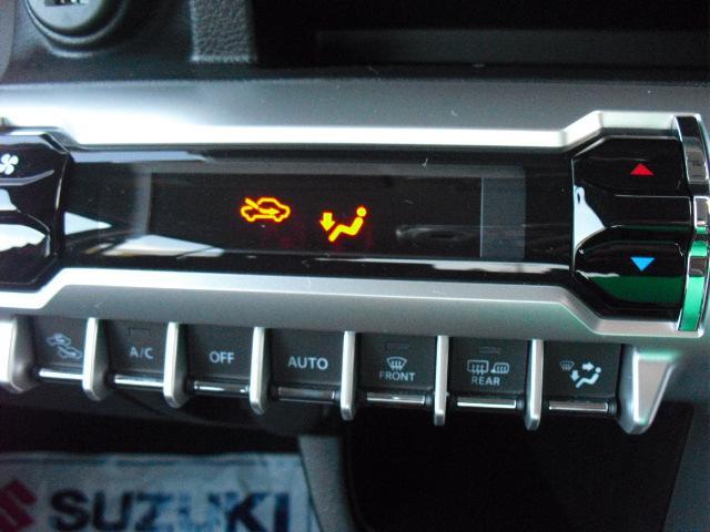 HYBRID MX  2WD/6AT  衝突被害軽減ブレーキ(11枚目)