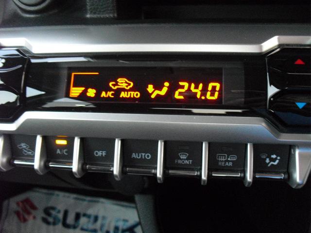 HYBRID MZ  4WD/6AT  衝突被害軽減ブレーキ(16枚目)