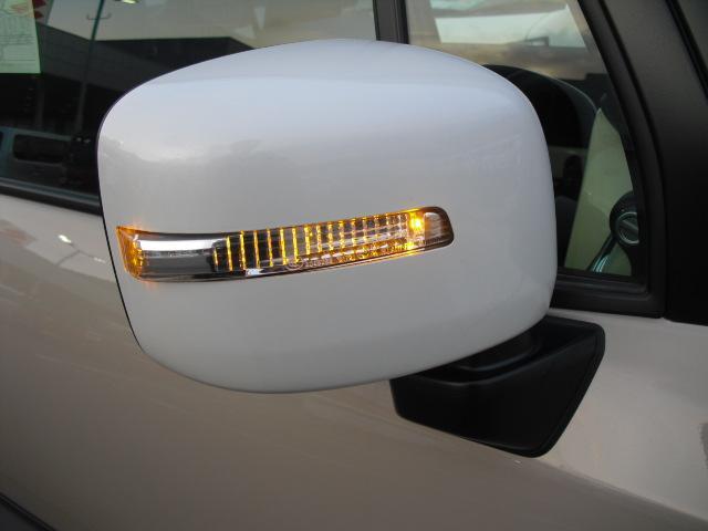 HYBRID MZ  4WD/6AT  衝突被害軽減ブレーキ(36枚目)