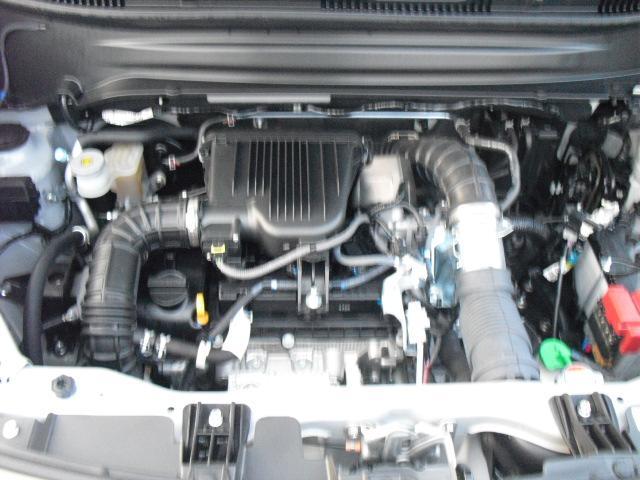 HYBRID MZ  4WD/6AT  衝突被害軽減ブレーキ(40枚目)