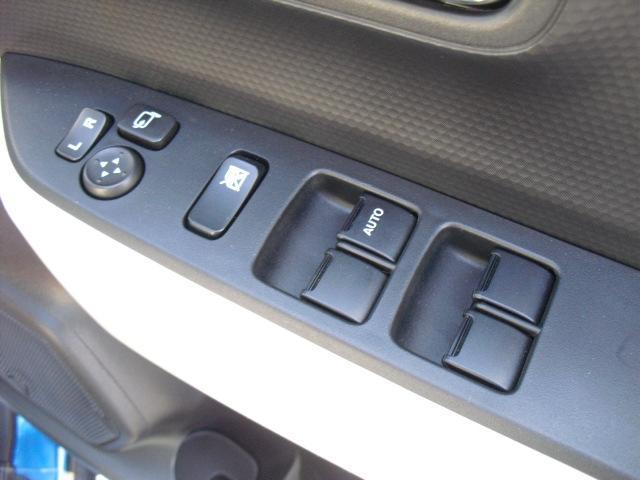 HYBRID MZ  4WD/6AT  衝突被害軽減ブレーキ(3枚目)