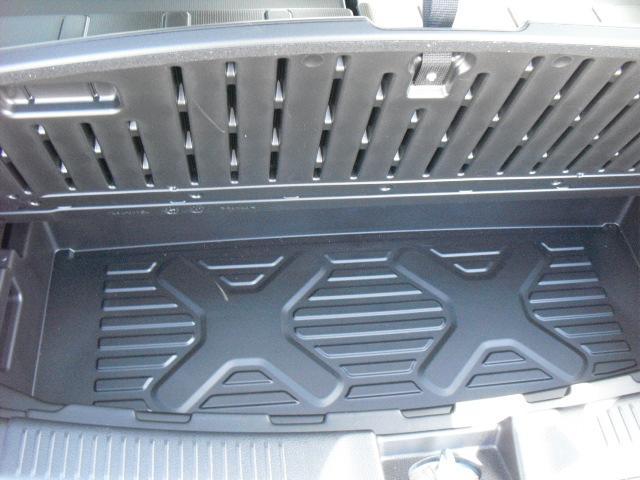 HYBRID MZ  4WD/6AT  衝突被害軽減ブレーキ(27枚目)