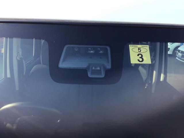 HYBRID X 2WD / CVT 衝突被害軽減ブレーキ(17枚目)
