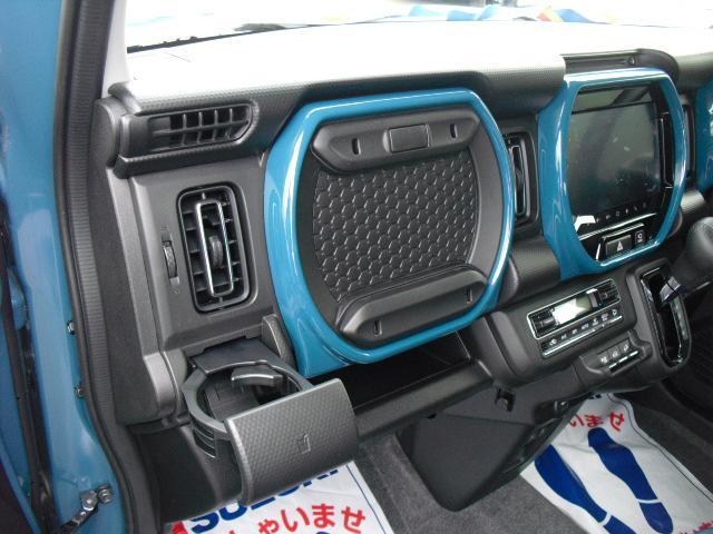 HYBRID Xターボ 4WD ナビ付 衝突被害軽減ブレーキ(25枚目)