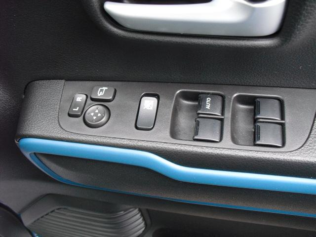 HYBRID Xターボ 4WD ナビ付 衝突被害軽減ブレーキ(29枚目)