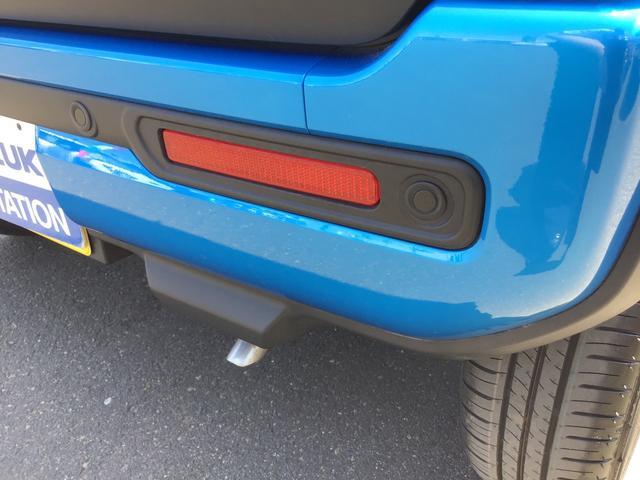 HYBRID G 4WD / CVT 衝突被害軽減ブレーキ(14枚目)