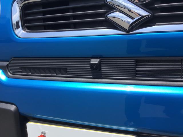 HYBRID G 4WD / CVT 衝突被害軽減ブレーキ(21枚目)