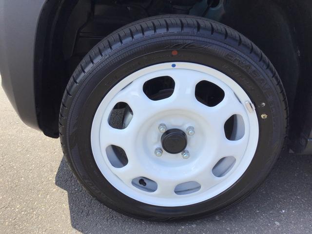 HYBRID G 4WD / CVT 衝突被害軽減ブレーキ(28枚目)