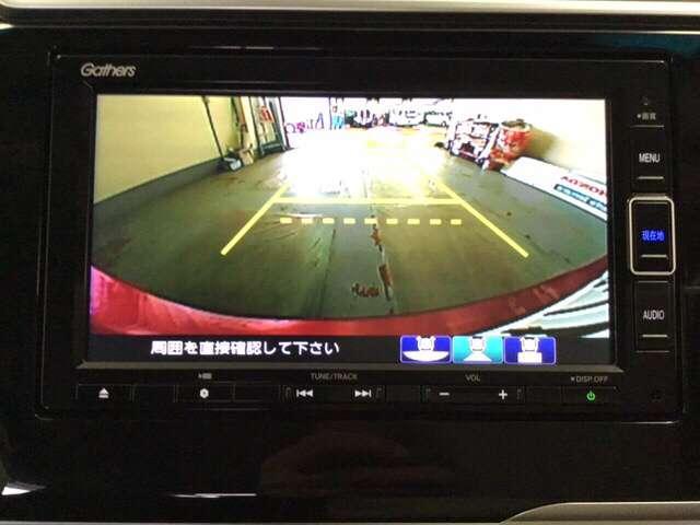 13G・L ホンダセンシング ナビ リアカメラ ETC バックモニタ スマートキー アイドリングストップ ナビTV キーレス クルコン メモリナビ LED ETC CD DVD 盗難防止システム ABS 横滑り防止装置 地デジTV(9枚目)