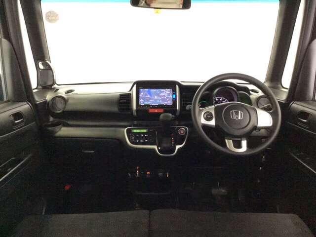 G SSパッケージ スマートキー リアカメラ 横滑り防止装置 4WD ETC シートヒーター ナビTV メモリーナビ フルセグ ABS CD DVD 左パワースライド 盗難防止システム アイドリングストップ SRS(7枚目)