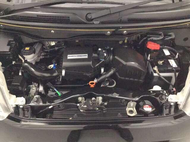 G SSパッケージ スマートキー リアカメラ 横滑り防止装置 4WD ETC シートヒーター ナビTV メモリーナビ フルセグ ABS CD DVD 左パワースライド 盗難防止システム アイドリングストップ SRS(19枚目)