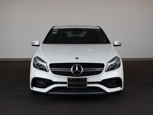 Mercedes-AMG A 45 4MATIC(2枚目)