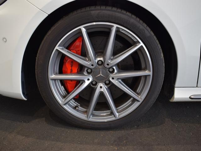 Mercedes-AMG A 45 4MATIC(6枚目)