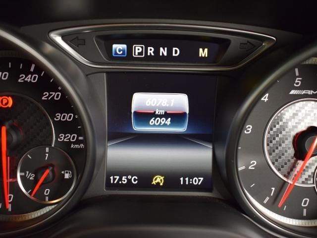 Mercedes-AMG A 45 4MATIC(8枚目)