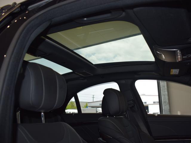 S300hEX ワンオーナー レザーシート サンルーフ(7枚目)
