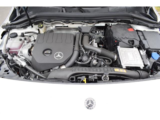 B180 AMGライン 当社元デモカー (ポーラホワイト)全周囲カメラ メルセデスベンツ認定中古車 24ヵ月保証(7枚目)