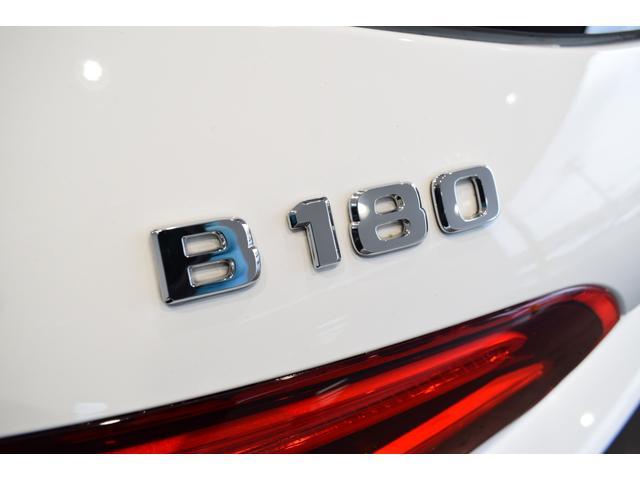 B180 AMGライン 当社元デモカー (ポーラホワイト)全周囲カメラ メルセデスベンツ認定中古車 24ヵ月保証(9枚目)