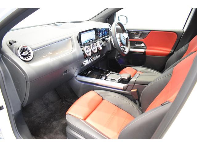 B180 AMGライン 当社元デモカー (ポーラホワイト)全周囲カメラ メルセデスベンツ認定中古車 24ヵ月保証(22枚目)