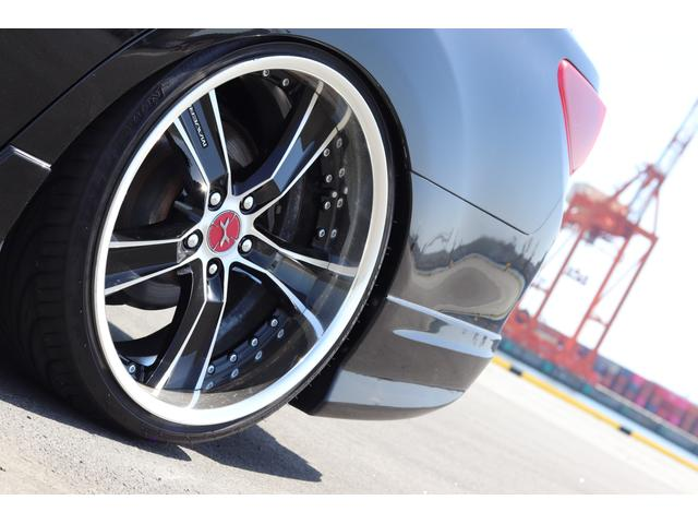 250G Sパッケージリラックスセレクション 車高調(6枚目)
