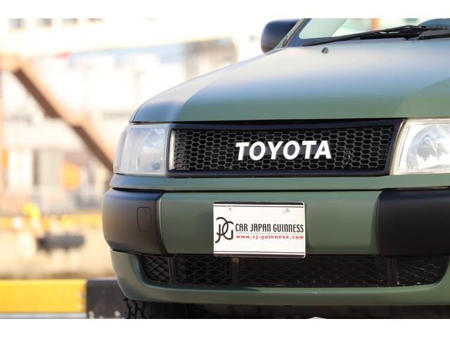 GL 4WD オリジナルフルカスタム インチUP マット塗装(3枚目)