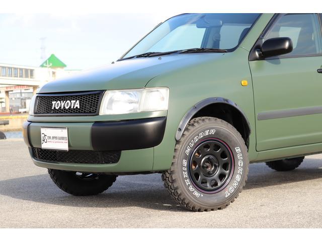 GL 4WD オリジナルフルカスタム インチUP マット塗装(5枚目)