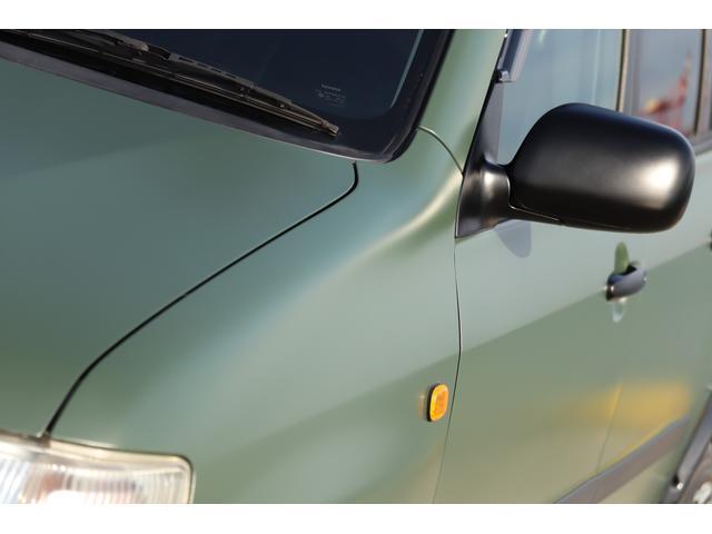 GL 4WD オリジナルフルカスタム インチUP マット塗装(9枚目)