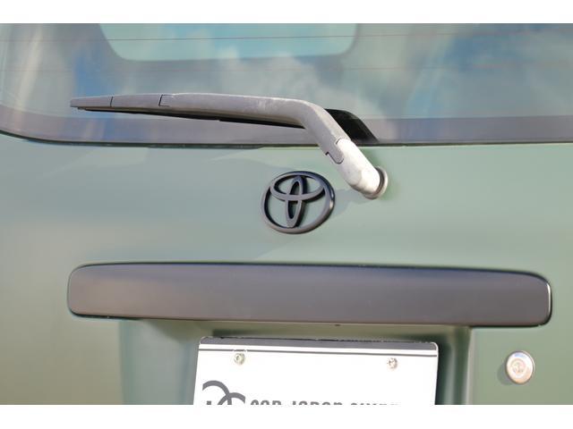 GL 4WD オリジナルフルカスタム インチUP マット塗装(17枚目)