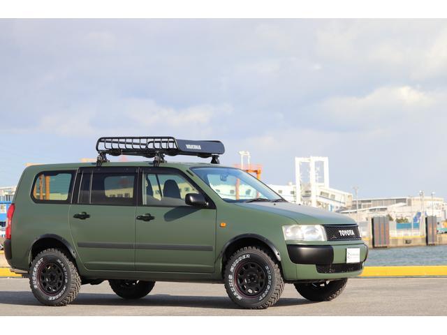 GL 4WD オリジナルフルカスタム インチUP マット塗装(19枚目)