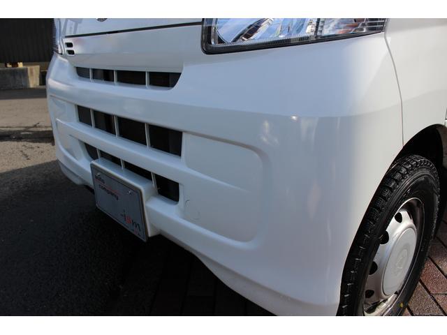 ダイハツ ハイゼットカーゴ DX  ワンオーナー・4WD・純正ナビ