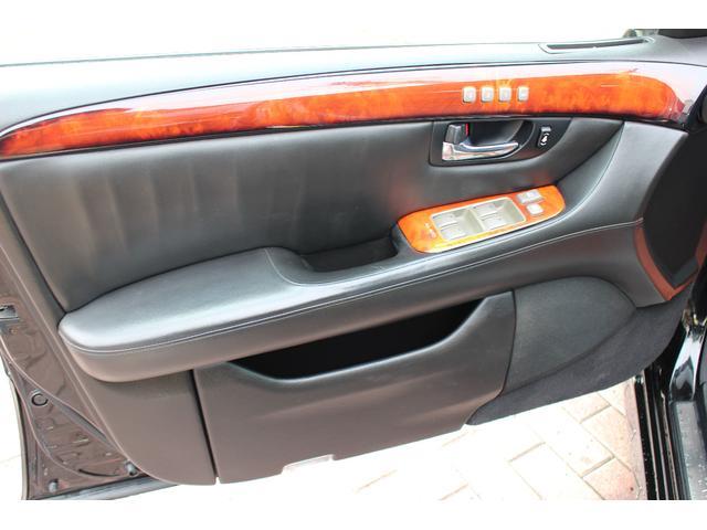 「レクサス」「レクサス LS430」「セダン」「宮城県」の中古車23
