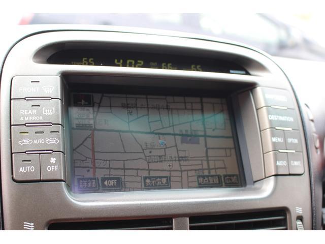 「レクサス」「レクサス LS430」「セダン」「宮城県」の中古車26