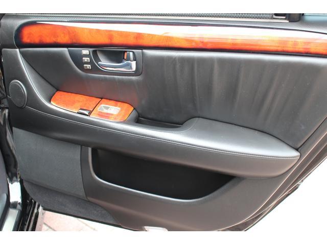 「レクサス」「レクサス LS430」「セダン」「宮城県」の中古車44