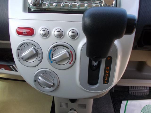 S 2WD インパネAT キーレスキー(7枚目)