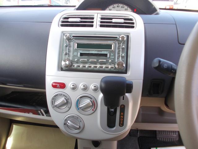 S 2WD インパネAT キーレスキー(8枚目)