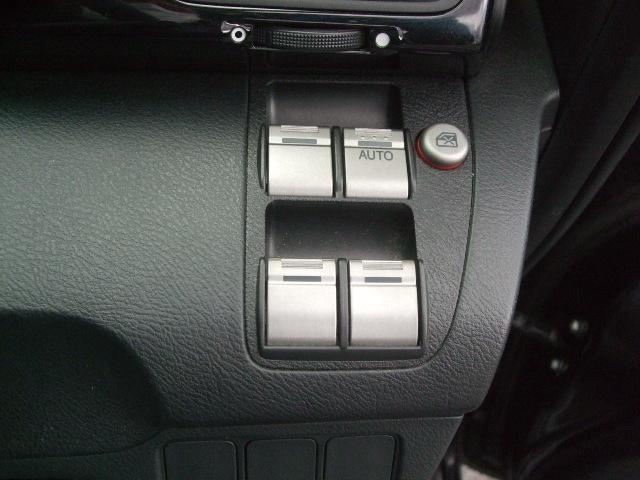 ホンダ エディックス HDDナビエディション 1オーナー 6人乗り バックカメラ