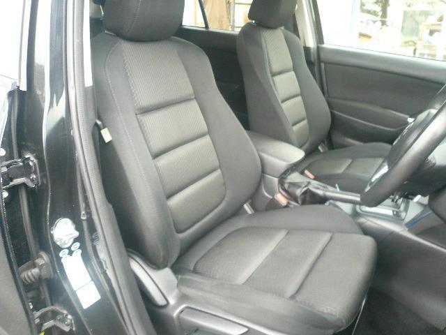 XD 4WD SDナビ地デジ(19枚目)