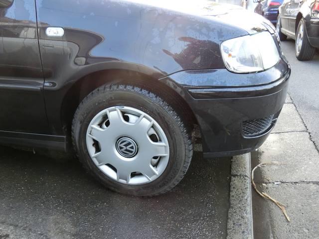 フォルクスワーゲン VW ポロ ベースグレード