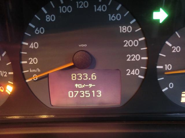メルセデス・ベンツ M・ベンツ CLK200 アバンギャルド