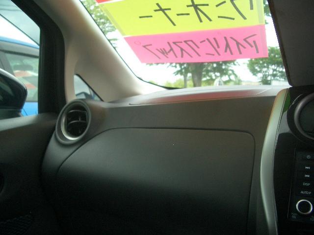 安心の両席エアバック&ABS付き
