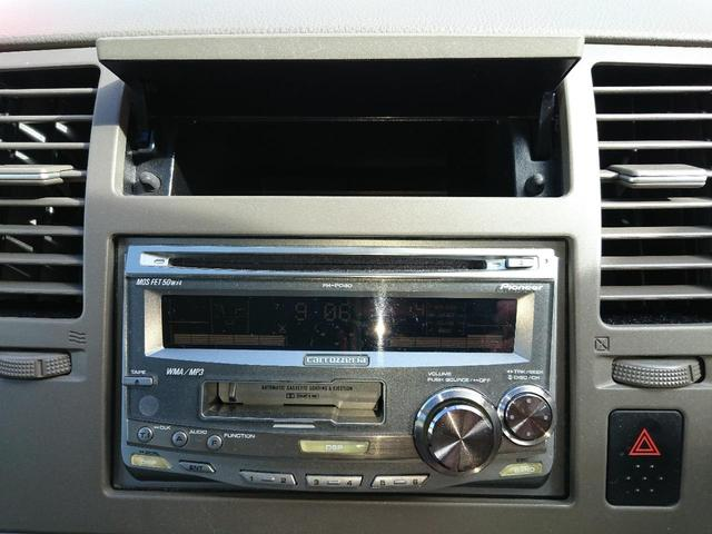 15M ABS Wエアバッグ キーレス CDプレーヤー(10枚目)