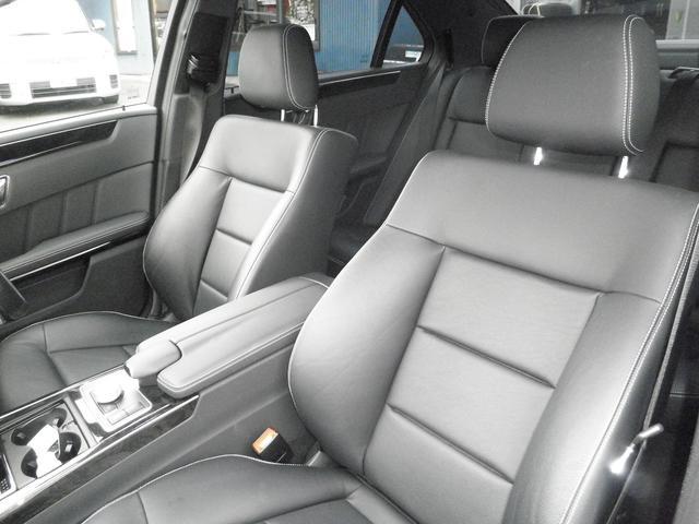 メルセデス・ベンツ M・ベンツ E350 アバンギャルド AMGスポーツパッケージ