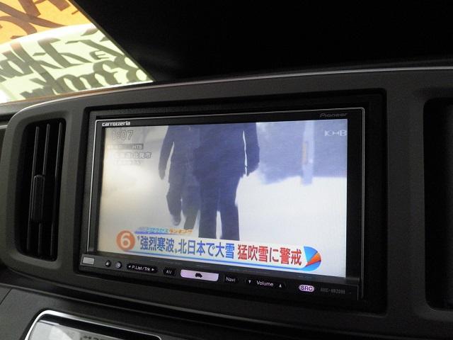 ホンダ N-ONE G ワンオーナー スマートキー ナビTV