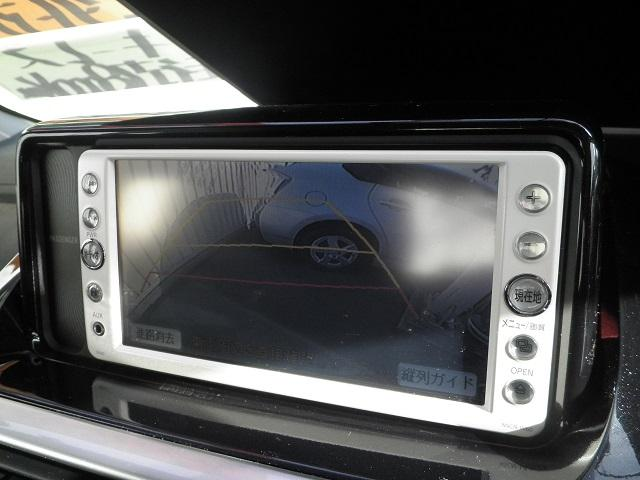 130G →(ゴー)ナビTV・Bカメラ・ETC・HID(4枚目)