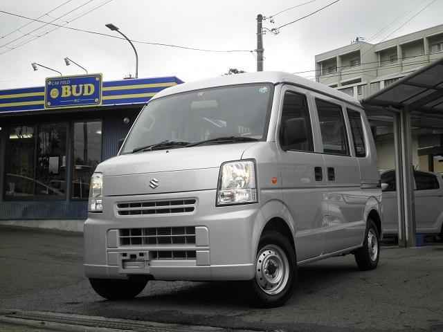 「スズキ」「エブリイ」「コンパクトカー」「宮城県」の中古車14