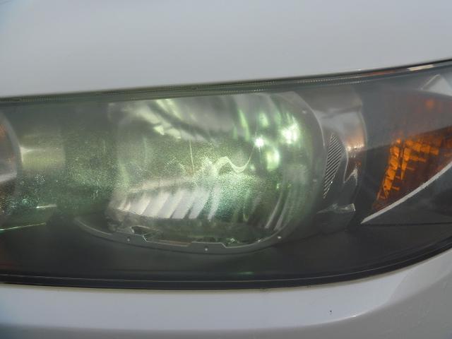 ホンダ ストリーム X4WD特別仕様車 HDDナビエディション