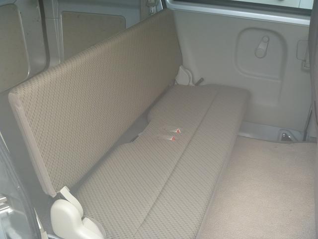 DX GLパッケージ 4WD ワンオーナー車 前記録簿 フルセグTVナビ ETC(12枚目)