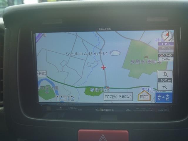 DX GLパッケージ 4WD ワンオーナー車 前記録簿 フルセグTVナビ ETC(18枚目)